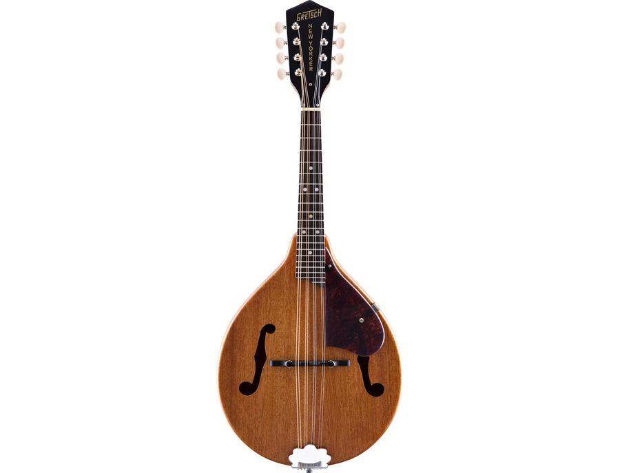 Gretsch G9310 New Yorker Supreme Mandolin