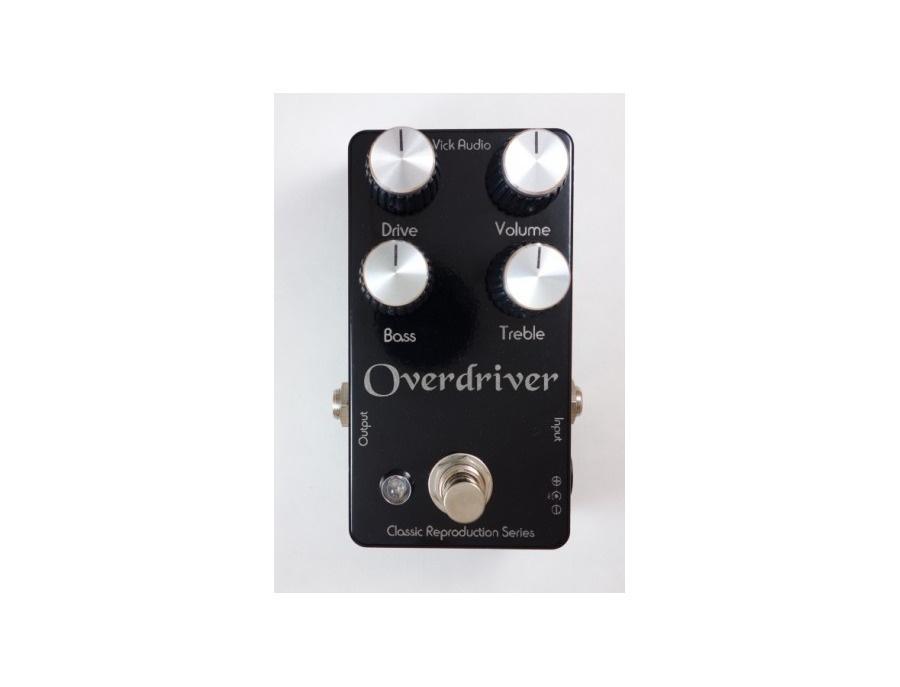 Vick Audio Overdriver