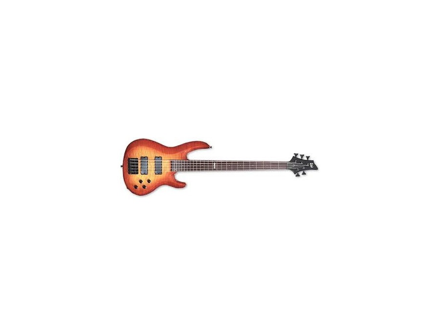 LTD 5-String B-155 Bass