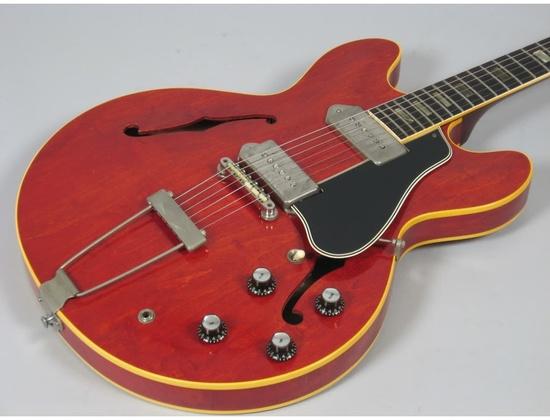 1965 Gibson ES 330