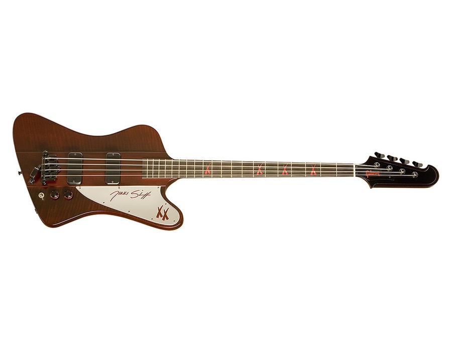 Gibson Nikki Sixx Thunderbird Bass