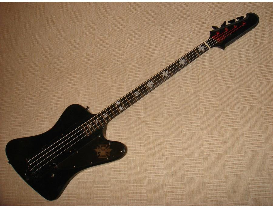 Gibson Blackbird