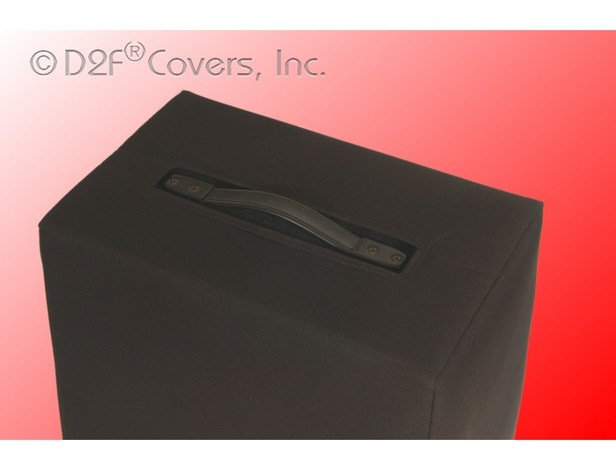 D2F padded amp cover