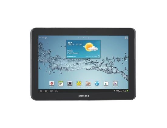 Samsung Galaxy Tab 2 10.1 Wi-Fi