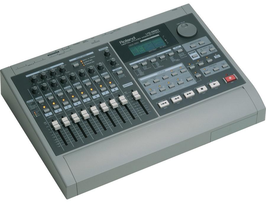 Roland VS-880