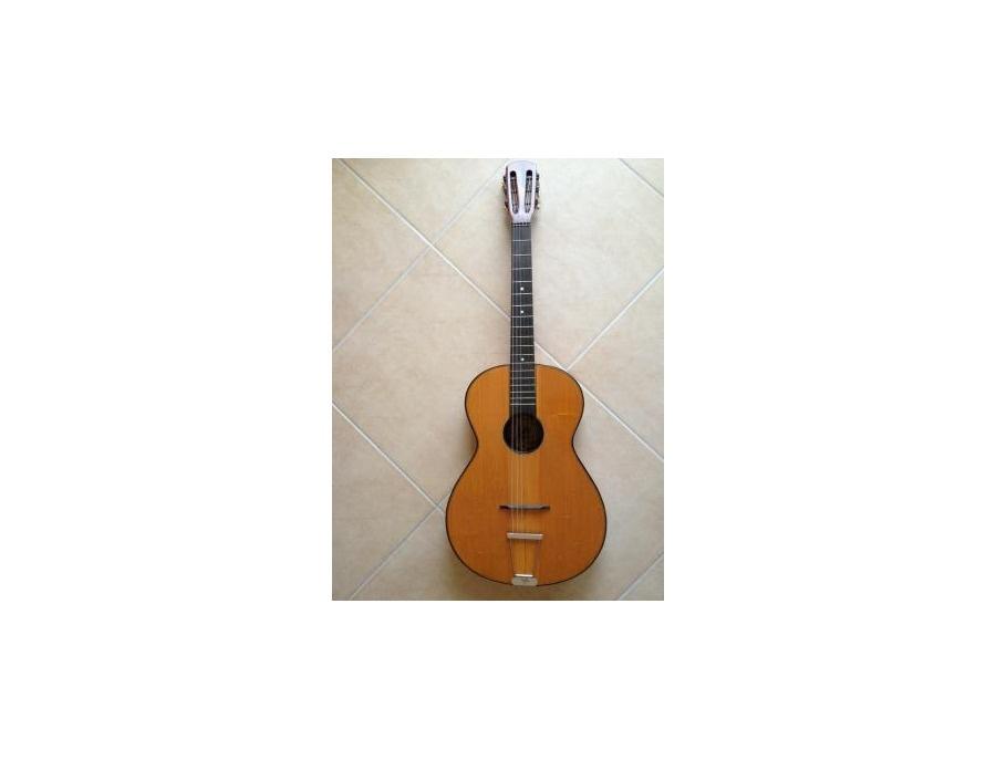 Framus 5/1 Parlor Guitar