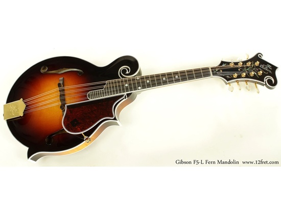 Gibson F-5L
