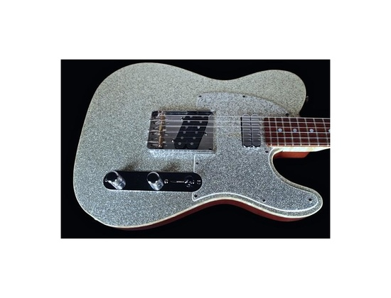 Fender Custom Shop John Jorgenson Signature Telecaster