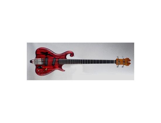 Atlansia Victoria Bass