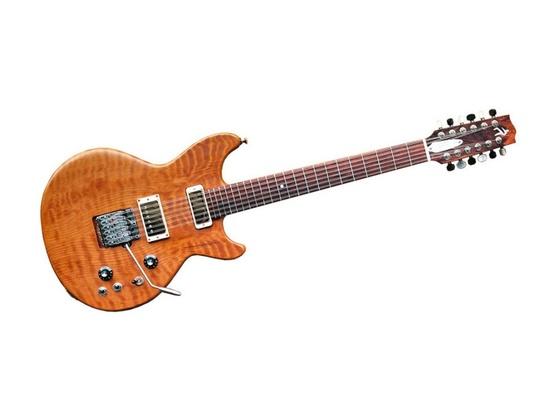 Spalt Stratman 12-String