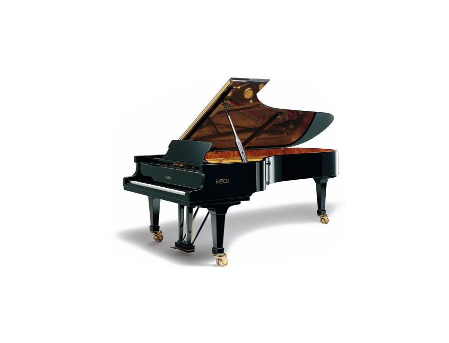 Fazioli 308 Grand Piano