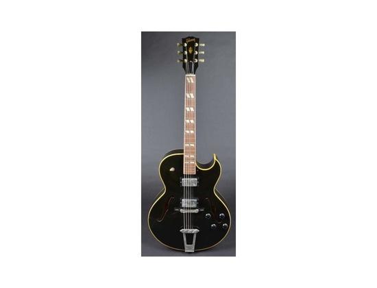 Gibson ES-175 Ebony
