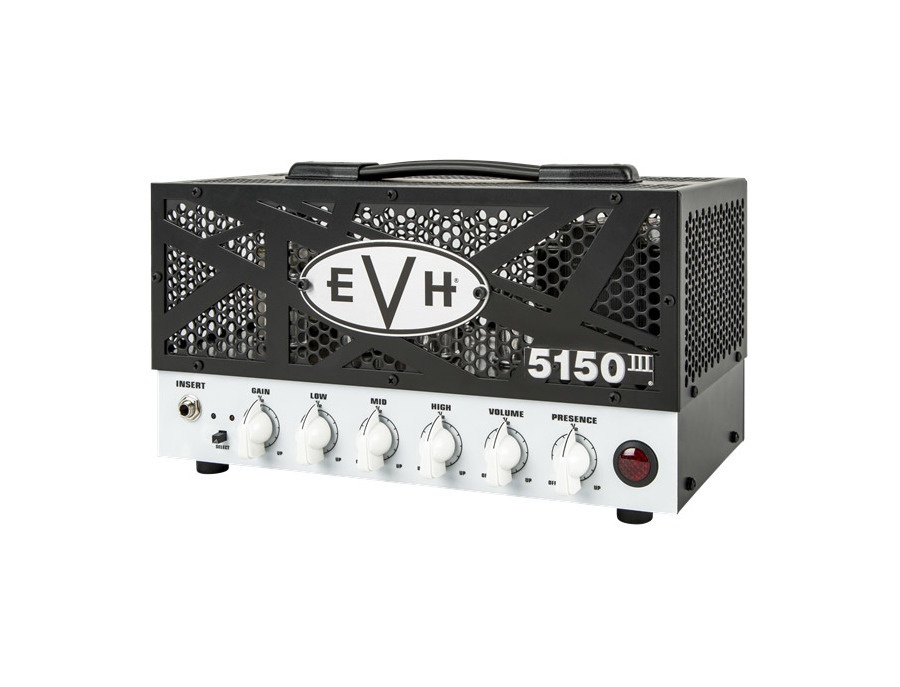 EVH III LBX 15 Watt Tube Head