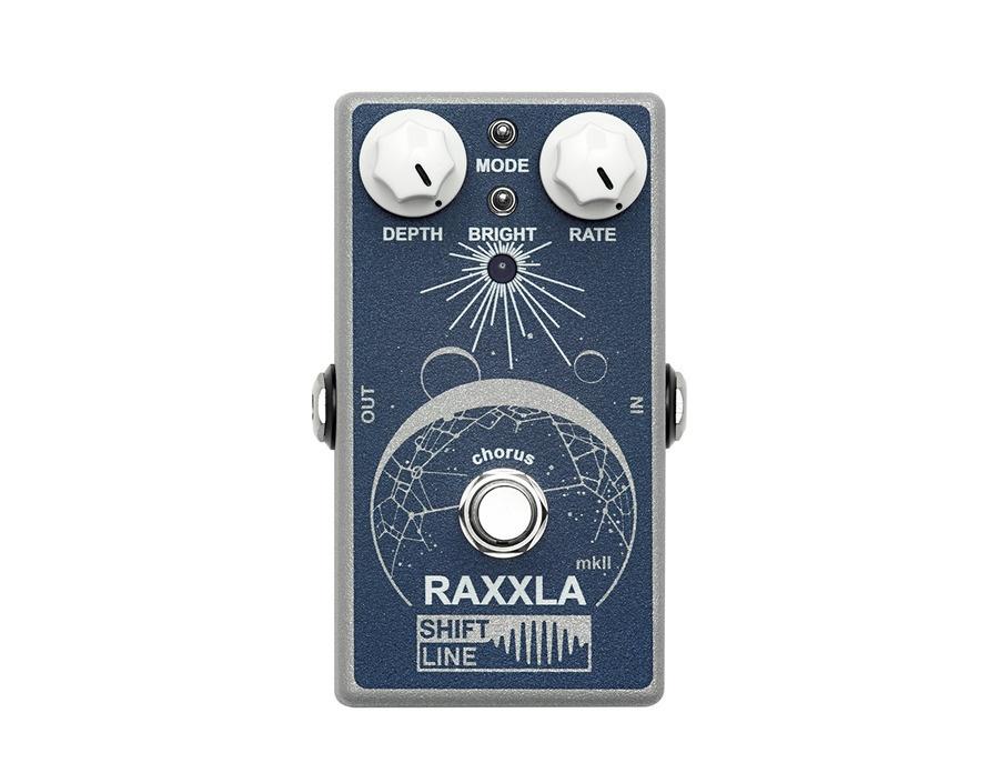 Shift line Raxxla mkII