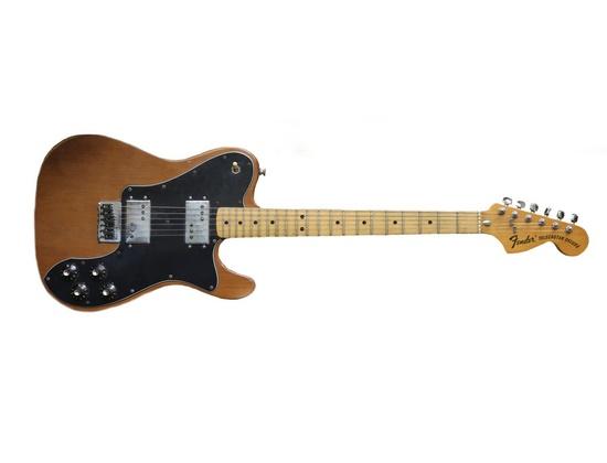 1975 Fender Telecaster Deluxe