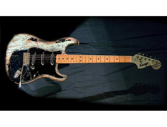 1978 Kasuga Stratocaster