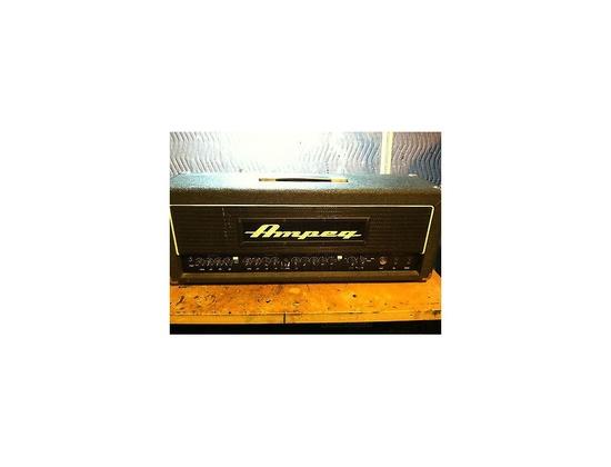 Ampeg Lee Jackson VL-502 Guitar Head