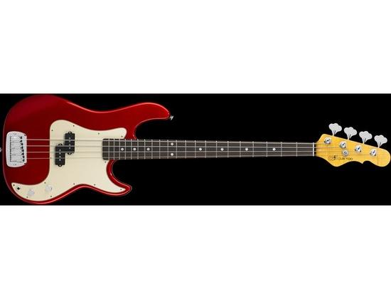 G&L Legacy/LB-100 bass