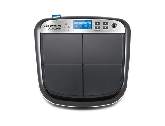 Alesis SamplePad Multi-Pad Sample Instrument