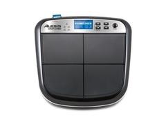 Alesis samplepad multi pad sample instrument s