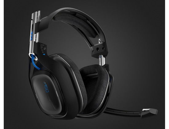 Astro A50 Headphones