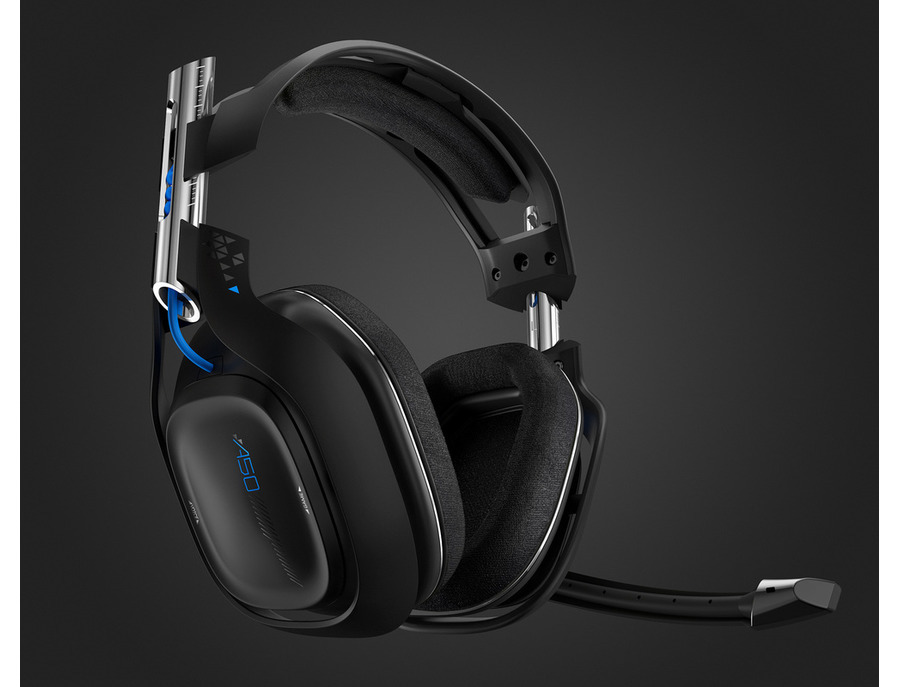 Astro A50 Headphones