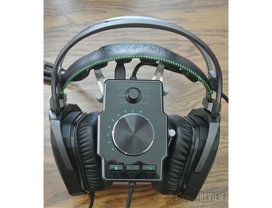 Razer Tiamat 7.1 Headphones