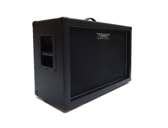 Lean Business Montage 212 Intro Speaker Cabinet