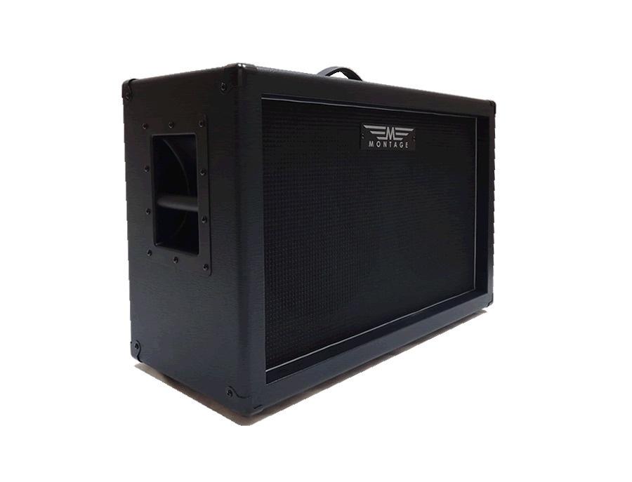 Lean business montage 212 intro speaker cabinet xl