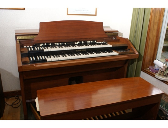 Hammond RT3
