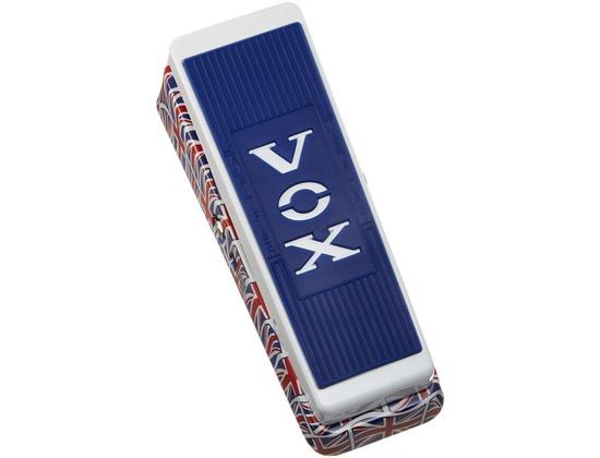 VOX V847-AUJ Union Jack