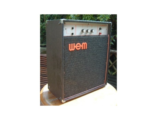 WEM Clubman 1970