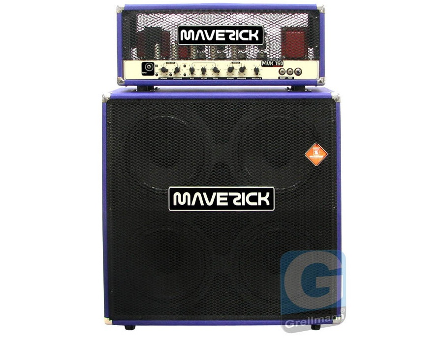 WarmMusic Maverick MVK150