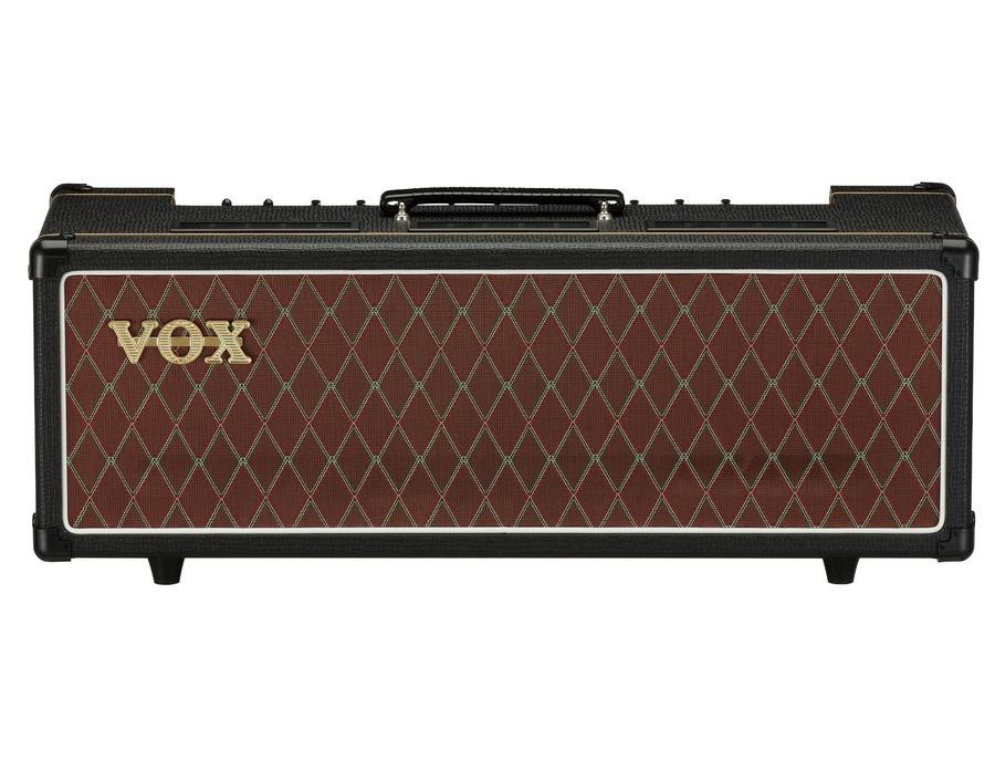 VOX AC30 Custom Head