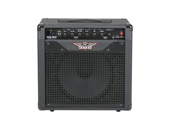 Raven RG20 Guitar Combo Amplifier