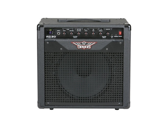 Raven RG20 Guitar Combo Amplifier