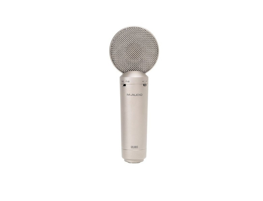 M-Audio Solaris