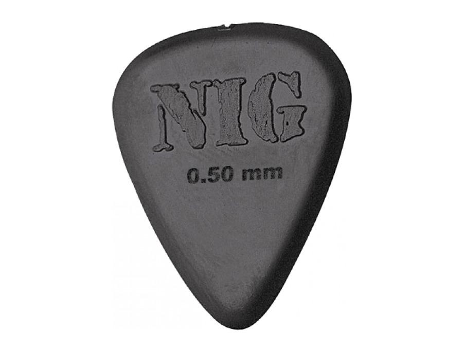 GNI / NIG Guitar Pick 0.50 mm