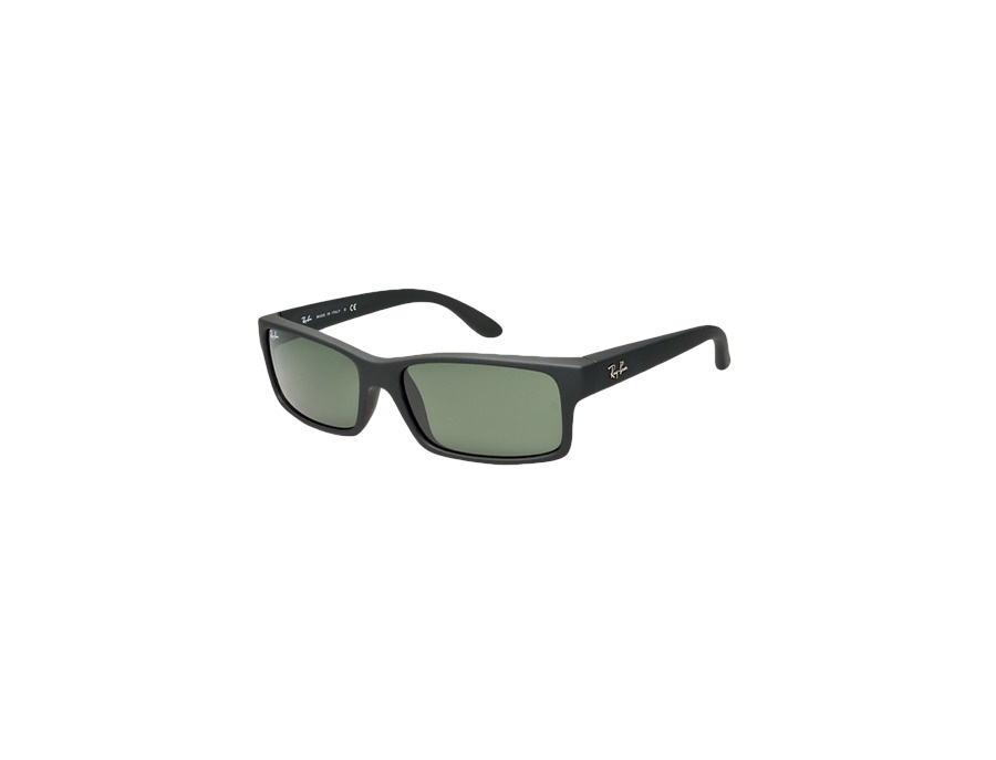 Ray-Ban RB4151 Rectangular Sunglasses