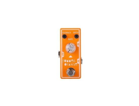 Tone City Summer Orange