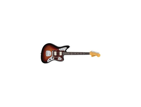 Fender Jaguar HH