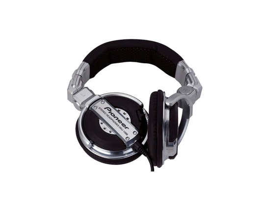 Pioneer HDJ-1000 DJ Headphones