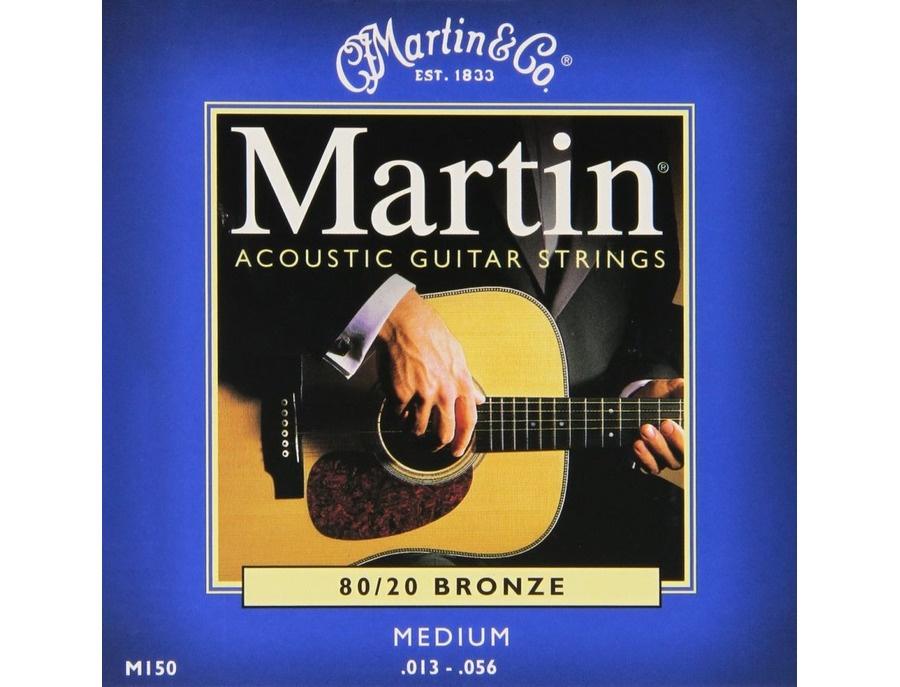 Martin M150