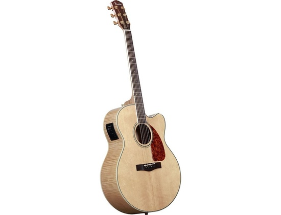 Fender CJ-290SCE Jumbo Maple V2