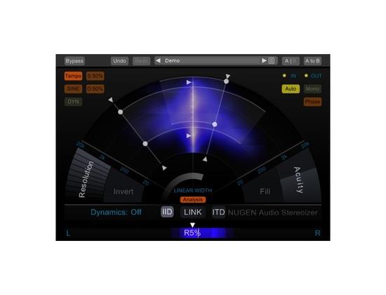 Nugen Audio Stereorizer