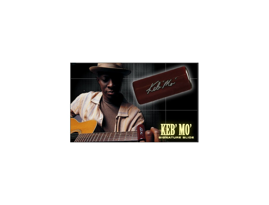 Keb' Mo' Signature Slide