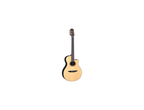 Yamaha NTX500 Acoustic-Electric Classical Guitar