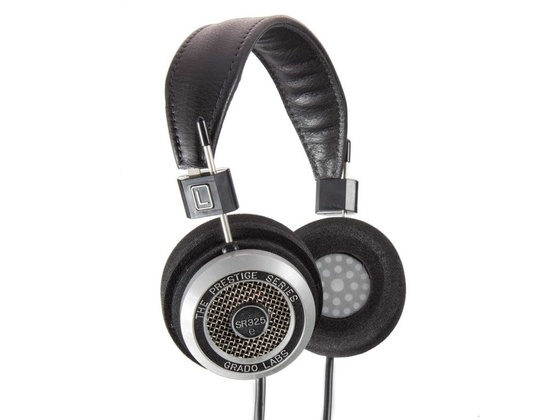 Grado Labs SR325e Headphones
