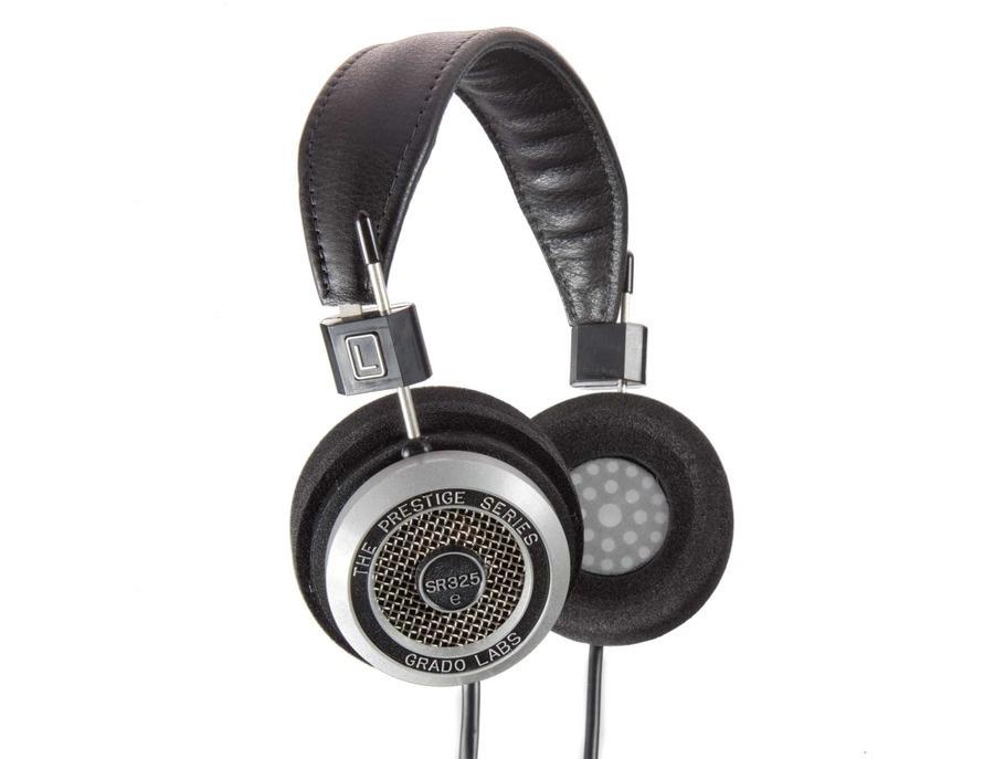 Grado labs sr325e headphones xl