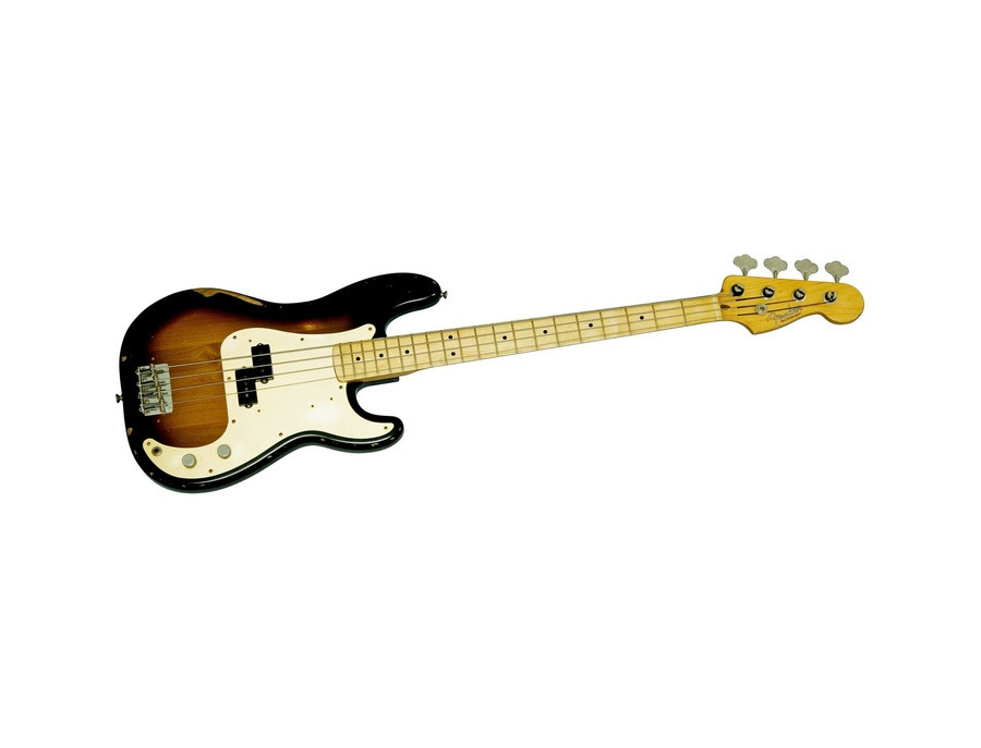 Fender Road Worn Precision Bass Guitar